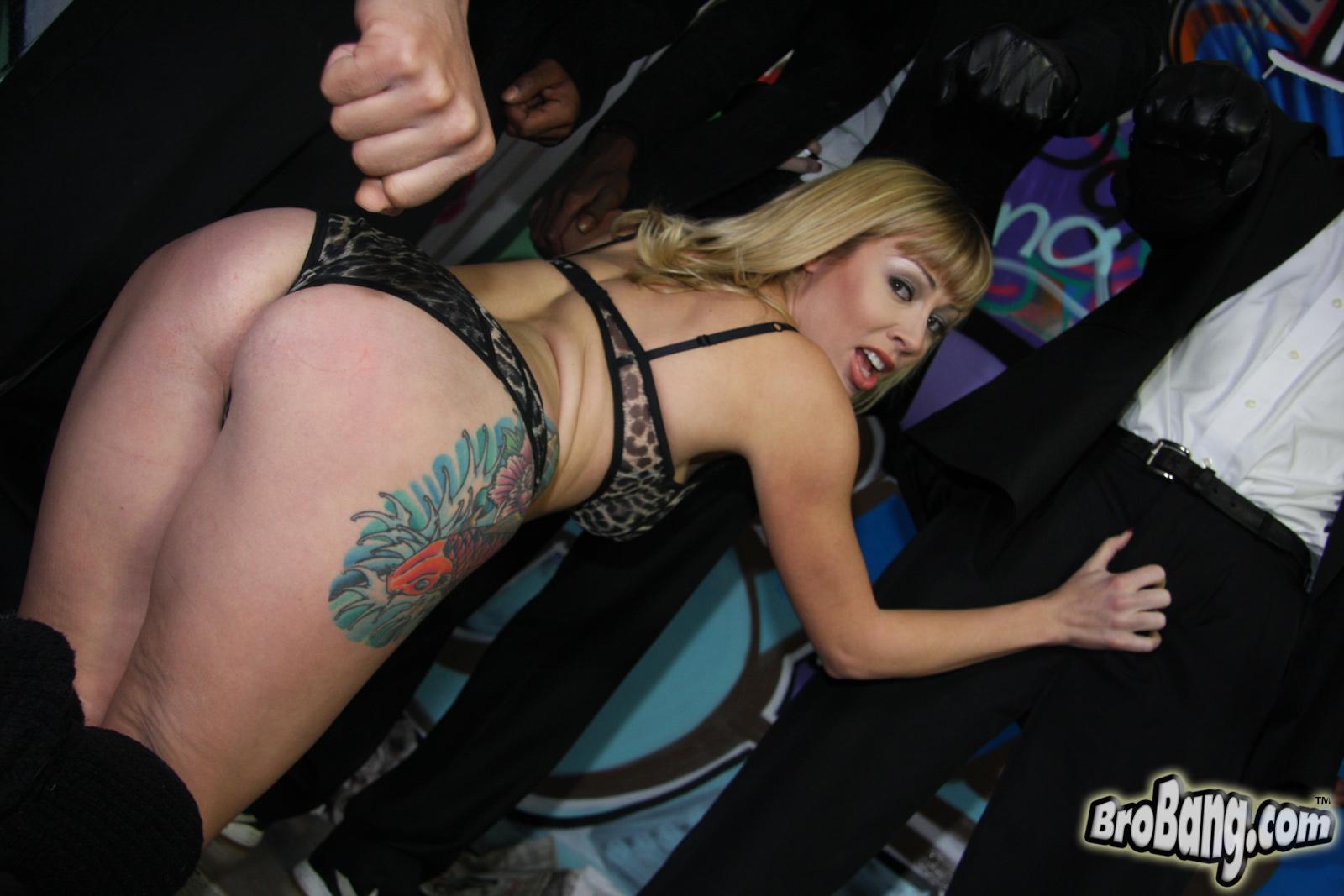 British pornstar yanca