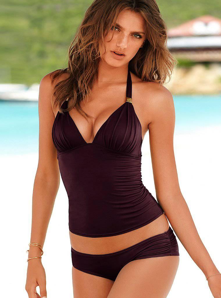 Bregje Heinen - Victoria's Secret Bikini (Sep, 2013) - Page 2 AcdhFEJE