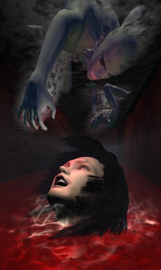 Obraz Strigoi Morti