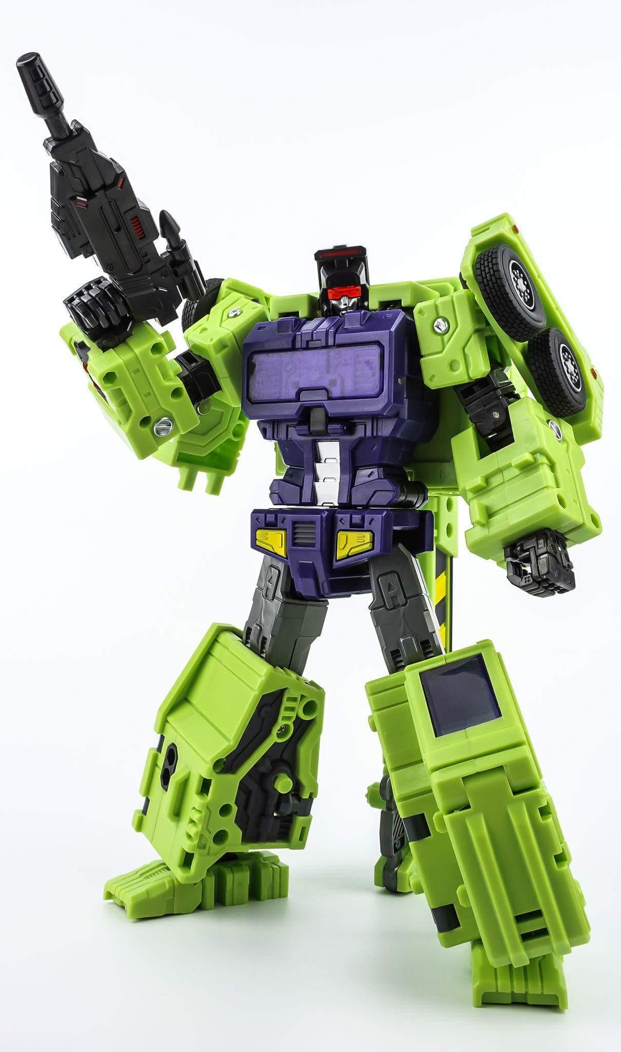 [Toyworld] Produit Tiers - Jouet TW-C Constructor aka Devastator/Dévastateur (Version vert G1 et jaune G2) - Page 6 Q3mfU5NV