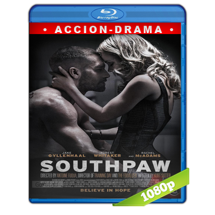 Revancha (2015) BRRip Full 1080p Audio Trial Latino-Castellano-Ingles 5.1