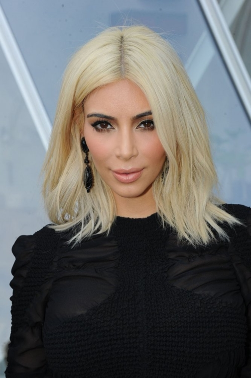 platinum blonde celebrities picture 16