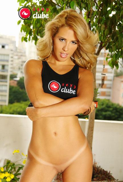 Modelo brasileña 48 (Nina.Dias)