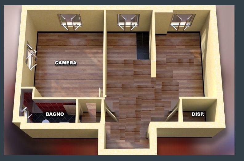 Forum semi open space cucina sala for Cucina di esposizione svendite