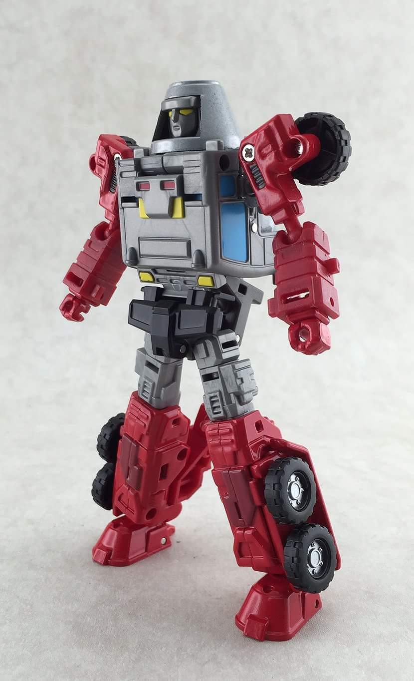 [Dessin Animé + Jouets] Gobots — Machine Robo - Page 5 Zpbahatt