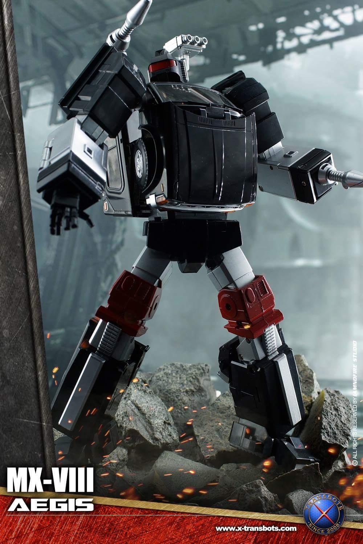 [X-Transbots] Produit Tiers - Jouet MX-VIII Aegis - aka Trailbreaker/Glouton 26WUuTzI