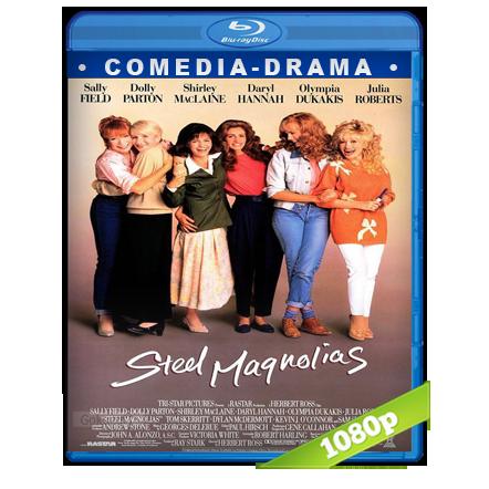 Flores De Acero (1989) BRRip Full 1080p Audio Trial Latino-Castellano-Ingles 5.1
