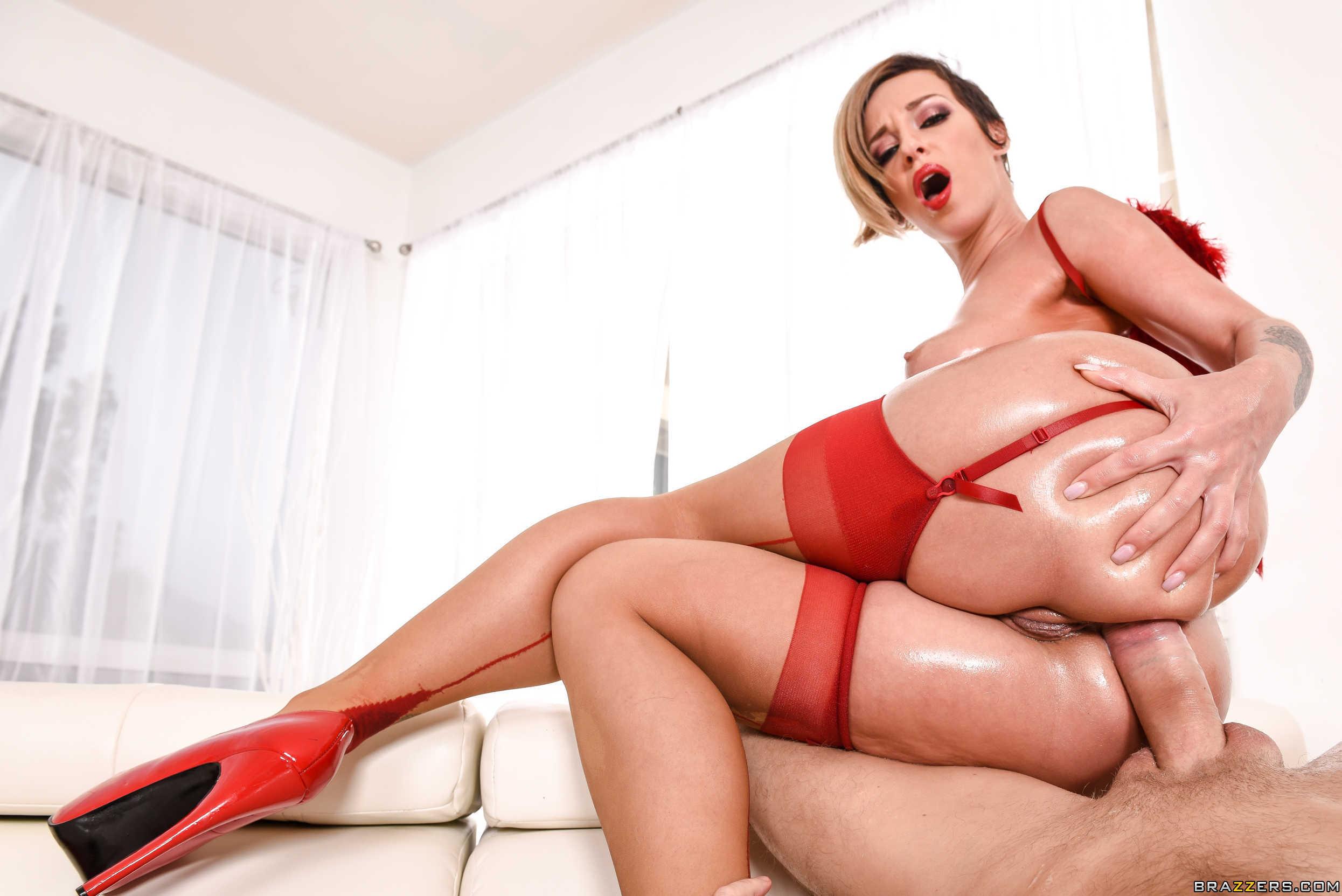 imagen de moh1 en el post A Jada Stevens le guta grande y por su culazo