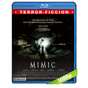Mimic (1997) BRRip Full 1080p Audio Trial Latino-Castellano-Ingles 5.1