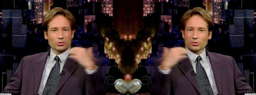 2003 David Letterman PMhWOTHd