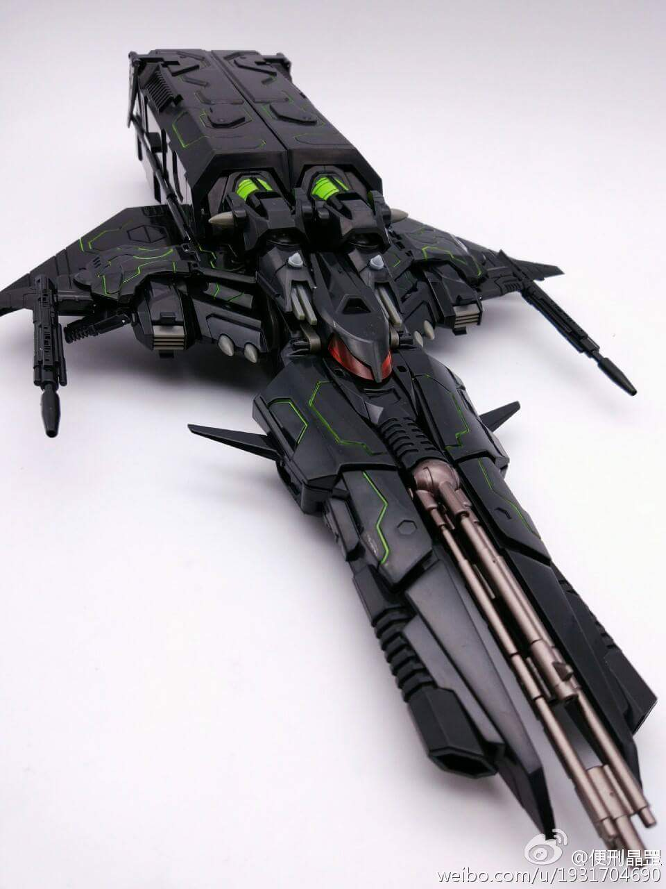 [Mastermind Creations] Produit Tiers - R-15 Jaegertron - aka Lockdown des BD IDW - Page 2 Nw7ndVM0