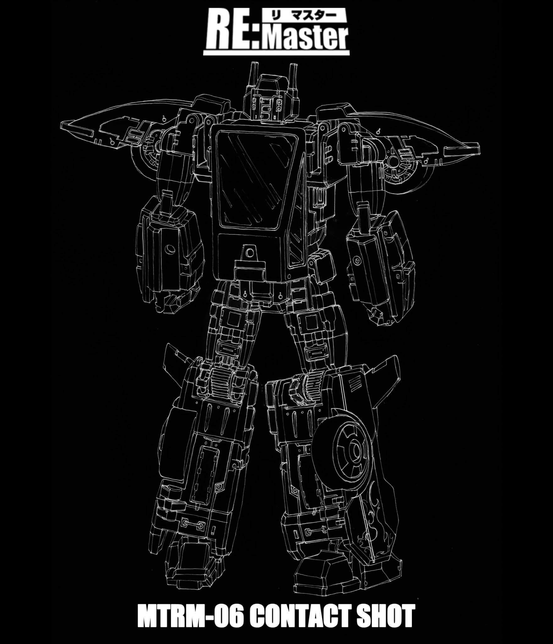 [Maketoys] Produit Tiers - Jouets MTRM - aka Headmasters et Targetmasters - Page 2 JuBT9auX