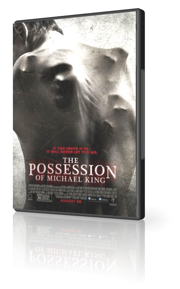 Yu2FKEGw The Possession of Michael King [2014] [DvdRip]