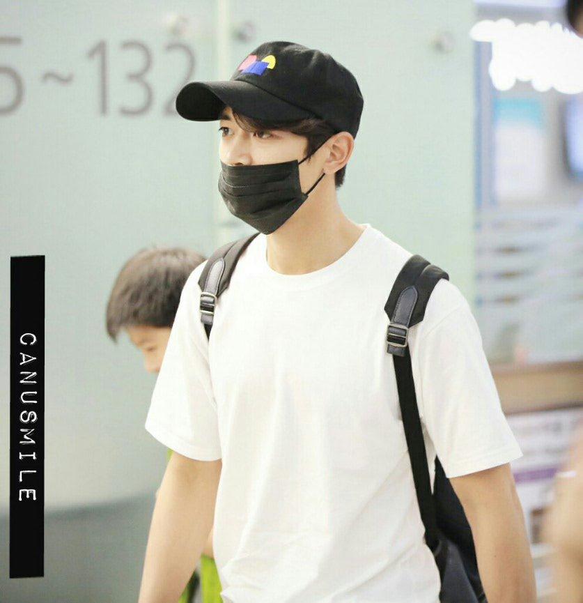 [IMG/160716] Minho @Aeropuerto Incheon. PwXhed25