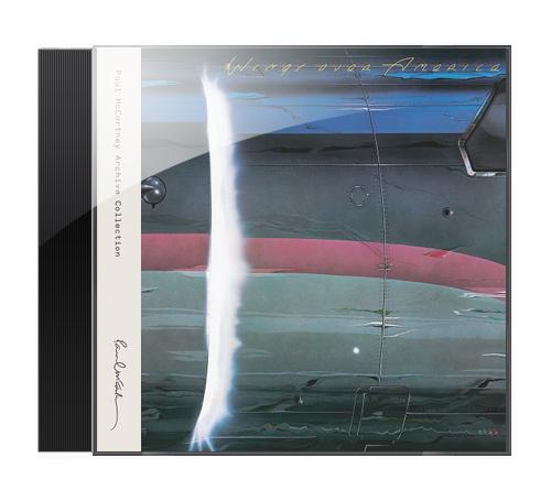 Paul McCartney & Wings – Wings Over America (2013)
