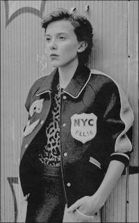 Millie Bobby Brown. VQlVDBag