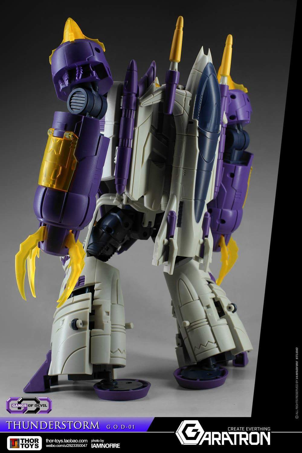 [Garatron] Produit Tiers - Gand of Devils G.O.D-01 Thunderstorm - aka Thunderwing des BD TF d'IDW - Page 2 3yYisRS7