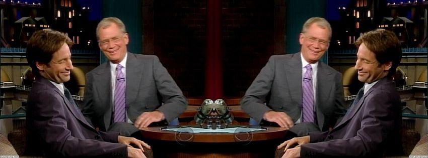 2003 David Letterman G0N0HpMK