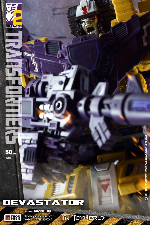 [Toyworld] Produit Tiers - Jouet TW-C Constructor aka Devastator/Dévastateur (Version vert G1 et jaune G2) - Page 8 ESSFCDnJ