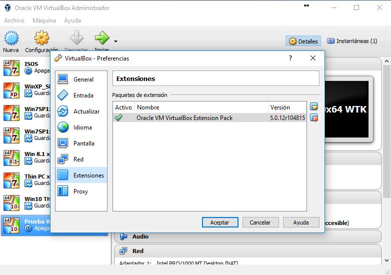 VirtualBox 5.0.12   nsane.down