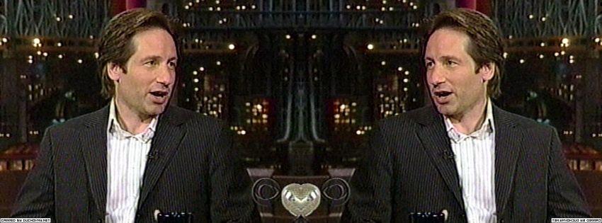 2004 David Letterman  BXVDCKcC