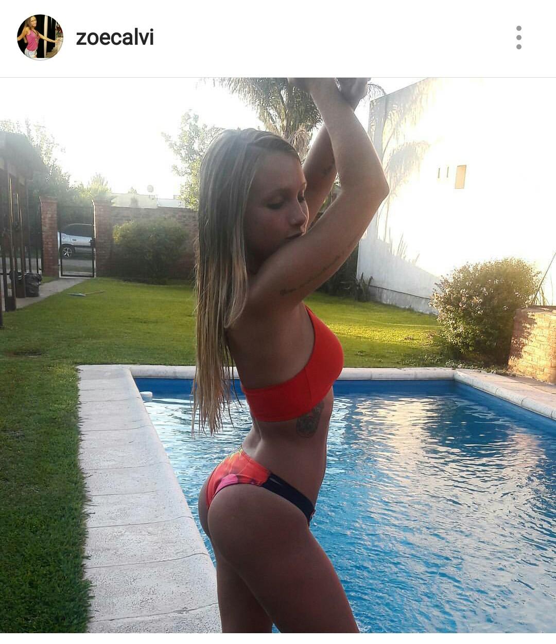 Chicas de Instagram - Culos 4