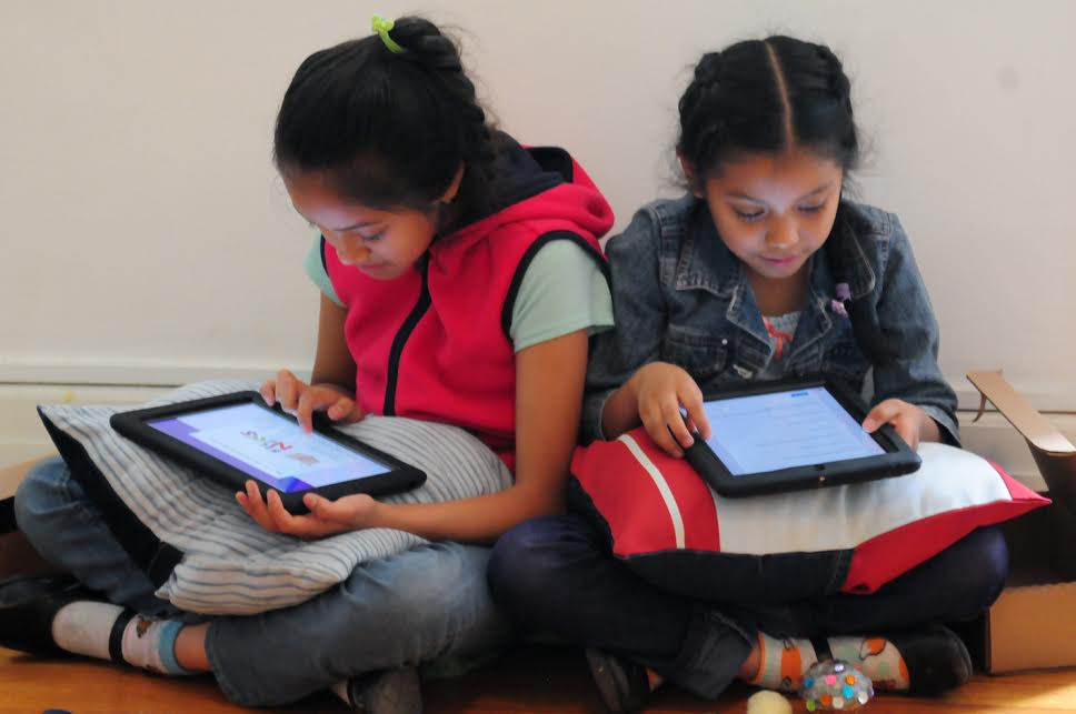 Dentro del Segundo Festival de Escritura Digital #EDG17