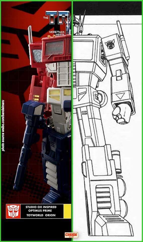 [ToyWorld][Zeta Toys] Produit Tiers - TW-M01 Primorion/Zeta-EX6O OriPrime et Zeta -EX6E EvaPrime - aka Optimus (G1 et Evangelion) SL7ZOVOX