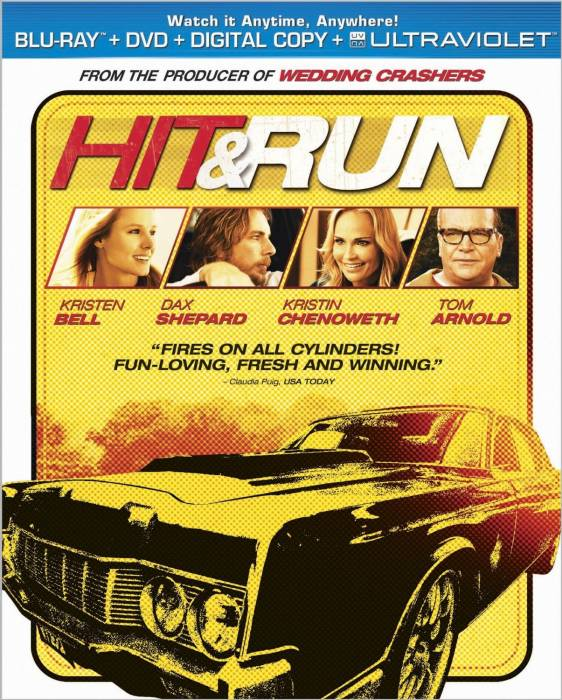 Vur Ve Kaç - Hit And Run (2012) - BRRip XviD