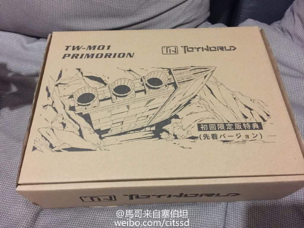 [ToyWorld][ZetaToys] Produit Tiers - TW-M01 Primorion/Zeta-EX6O OriPrime et Zeta -EX6E EvaPrime - aka Optimus (G1 et Evangelion) - Page 2 DgplmCe1