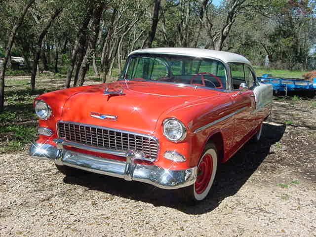 Classic Cars: Old ca