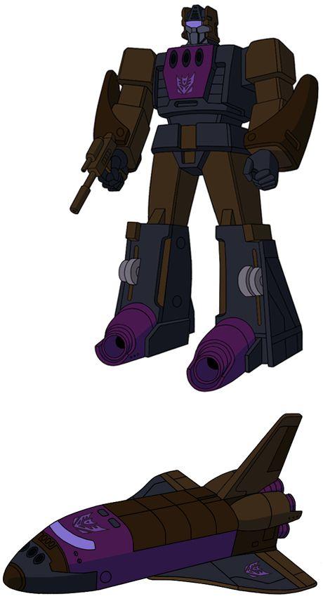 [Zeta Toys] Produit Tiers - Armageddon (ZA-01 à ZA-05) - ZA-06 Bruticon - ZA-07 Bruticon ― aka Bruticus (Studio OX, couleurs G1, métallique) AfvNAwbH