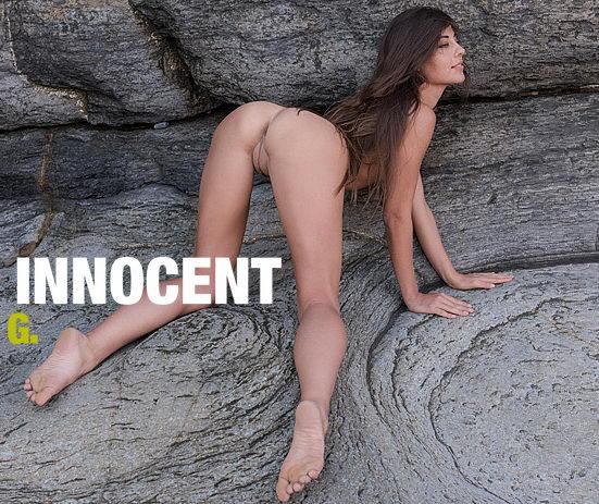 Cover image of [FemJoy] - 2016-06-12 - Lorena G. - Still Innocent