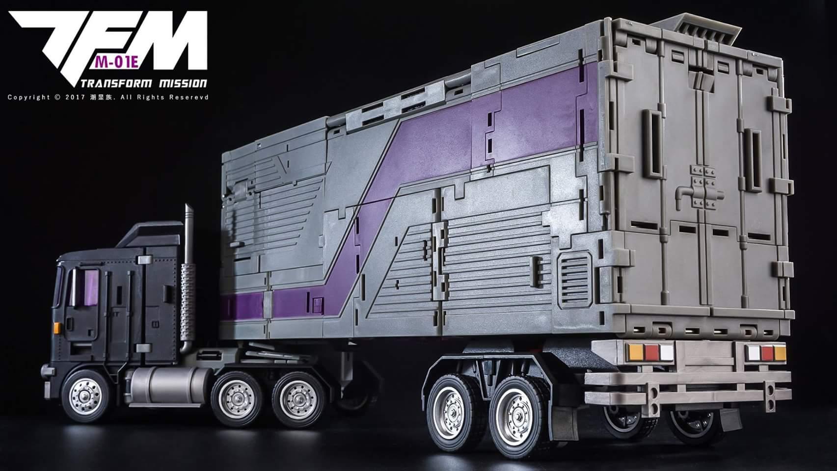 [Transform Mission] Produit Tiers - Jouet M-01 AutoSamurai - aka Menasor/Menaseur des BD IDW - Page 4 WzET1630