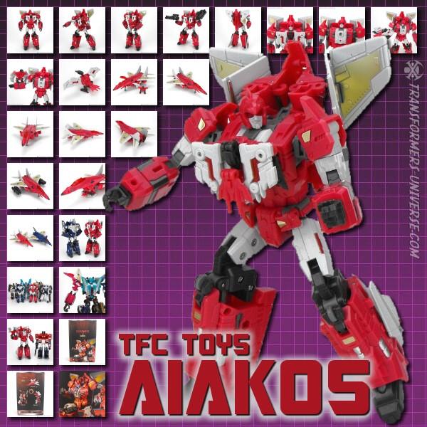 [TFC Toys] Produit Tiers - Jouet Hades - aka Liokaiser (Victory) - Page 4 JUhY2NPI
