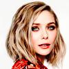 Elizabeth Olsen  Lf0321Em