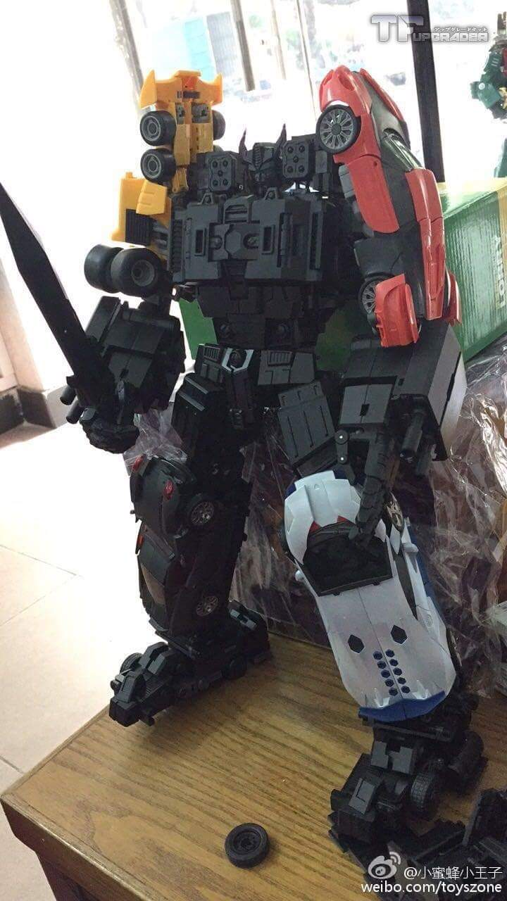 [Transform Mission] Produit Tiers - Jouet M-01 AutoSamurai - aka Menasor/Menaseur des BD IDW - Page 4 MsfbmWVK