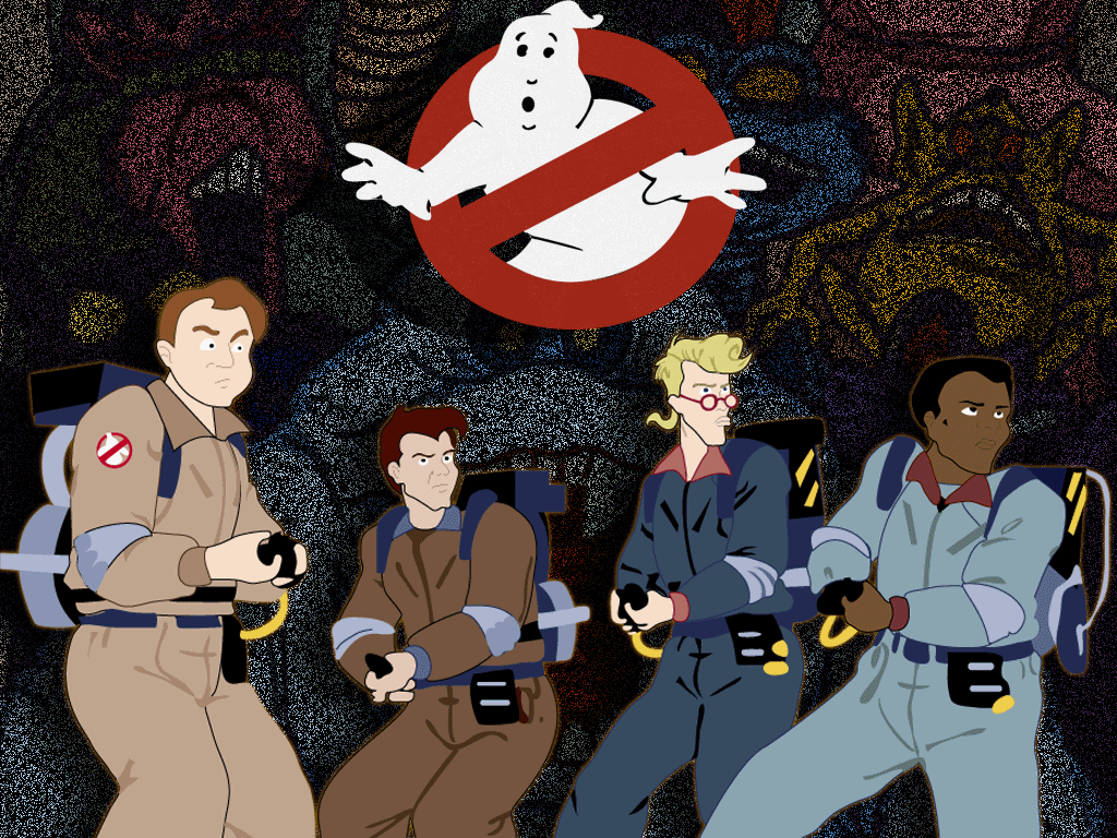 Ghostbusters  30 WallpapersGhostbusters