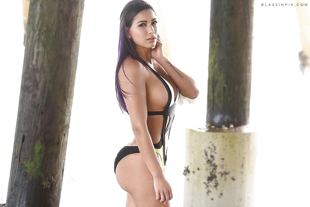 Tna Wrestling Divas Naked 65
