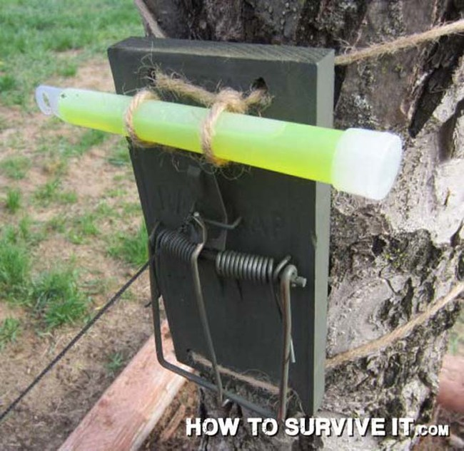 25 Trucos de Supervivencia que te pueden salvar la vida MQQ7VWGE