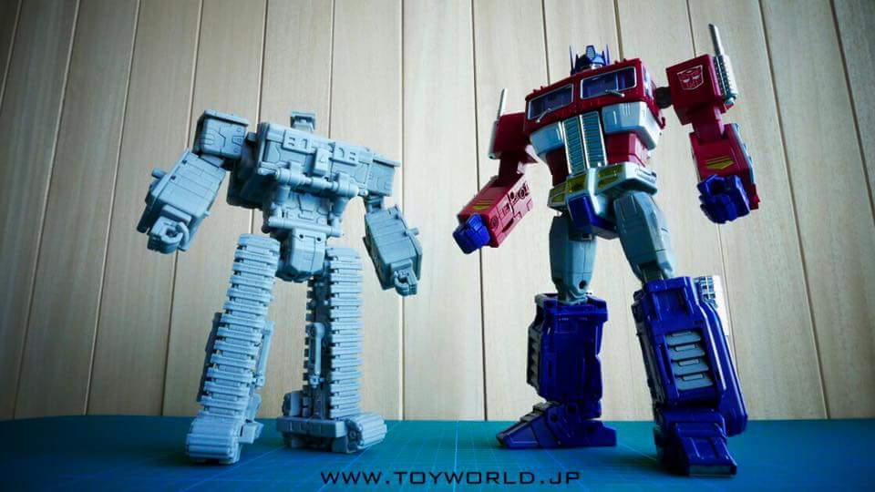 [Toyworld] Produit Tiers - Jouet TW-C Constructor aka Devastator/Dévastateur (Version vert G1 et jaune G2) FqWumYPH