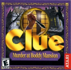Clue murder at boddy mansion download full game free.