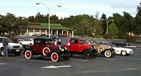 Classic Car Appraisal Las Vegas