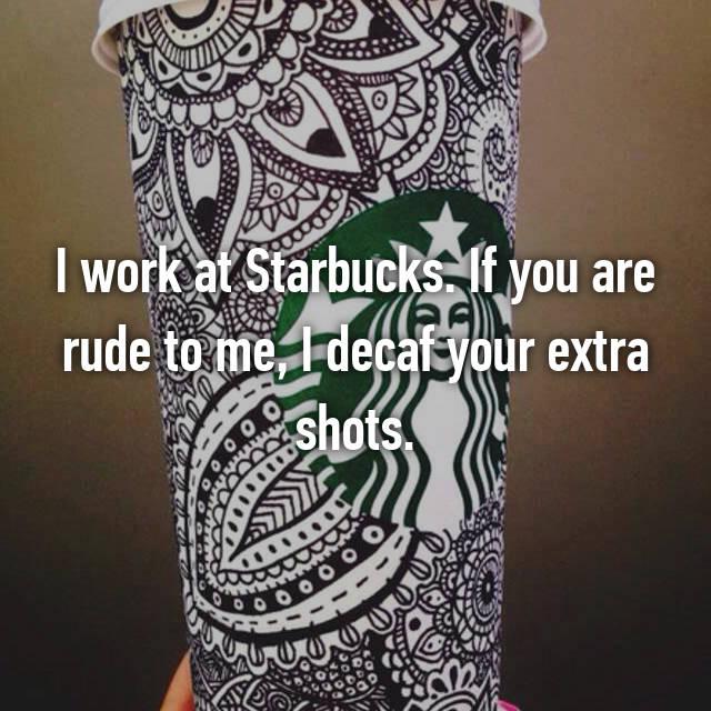 Starbucks employees dating