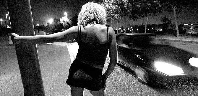 prostitutas guimar el trabajo mas antiguo del mundo