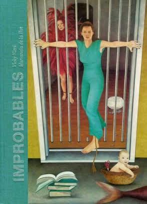 """VICKY NIZRI Y MARIANELA DE LA HOZ PRESENTAN EL LIBRO """"IMPROBABLES"""