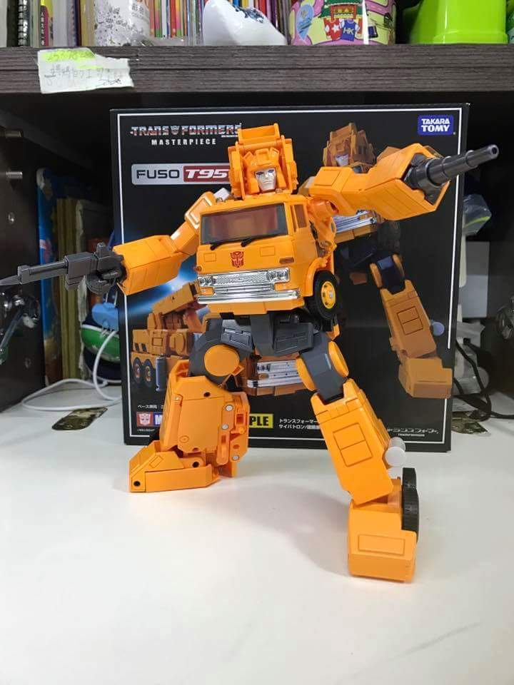 [Masterpiece] MP-35 Grapple/Grappin Lw06HT1D