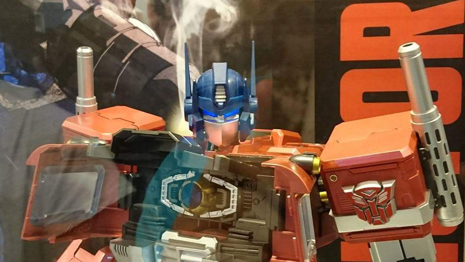Figurines Transformers G1 (articulé, non transformable) ― Par  3A, Action Toys, Fewture, Toys Alliance, Sentinel, Kotobukiya, Kids Logic, Herocross, EX Gokin, etc - Page 4 TyEcW7aL