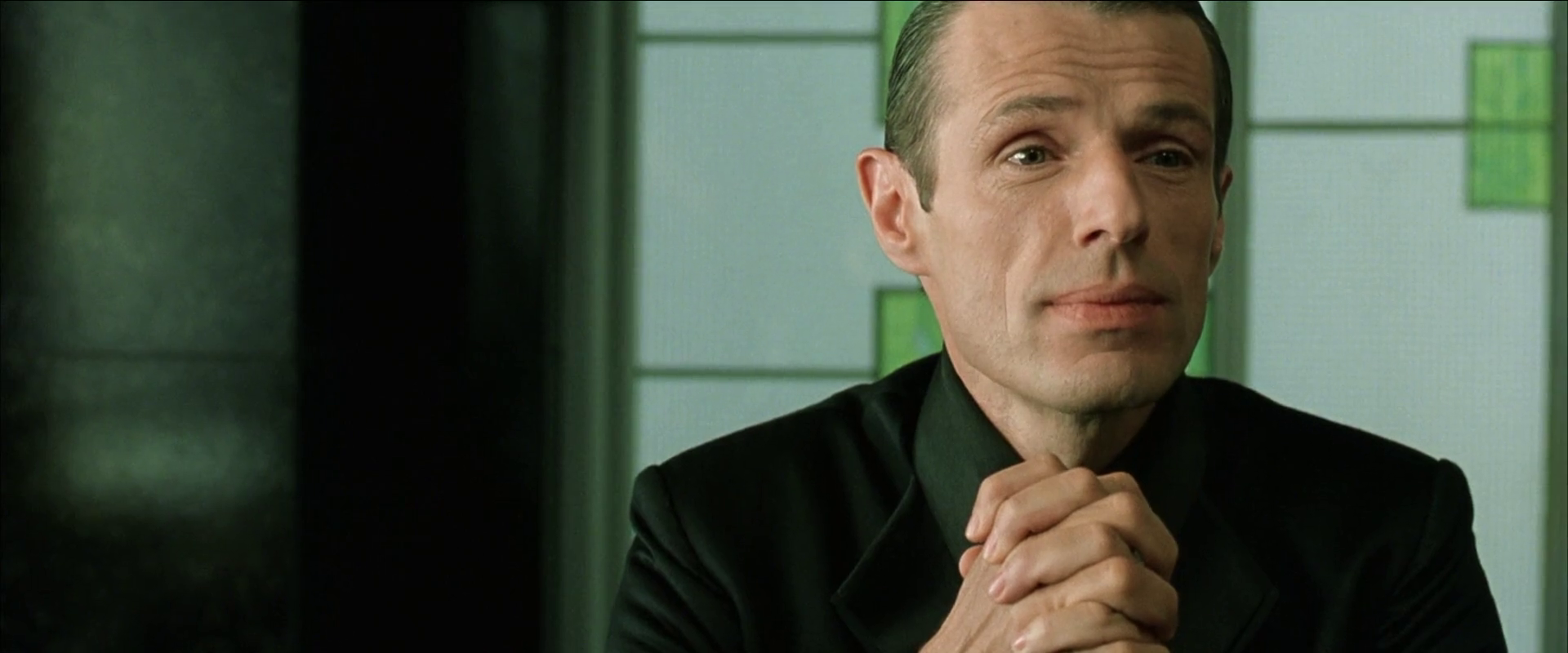 dualism and the matrix In the matrix (andy and larry wachowski, 1999) keanu reeves plays a  computer programmer who leads a double life as a hacker called.