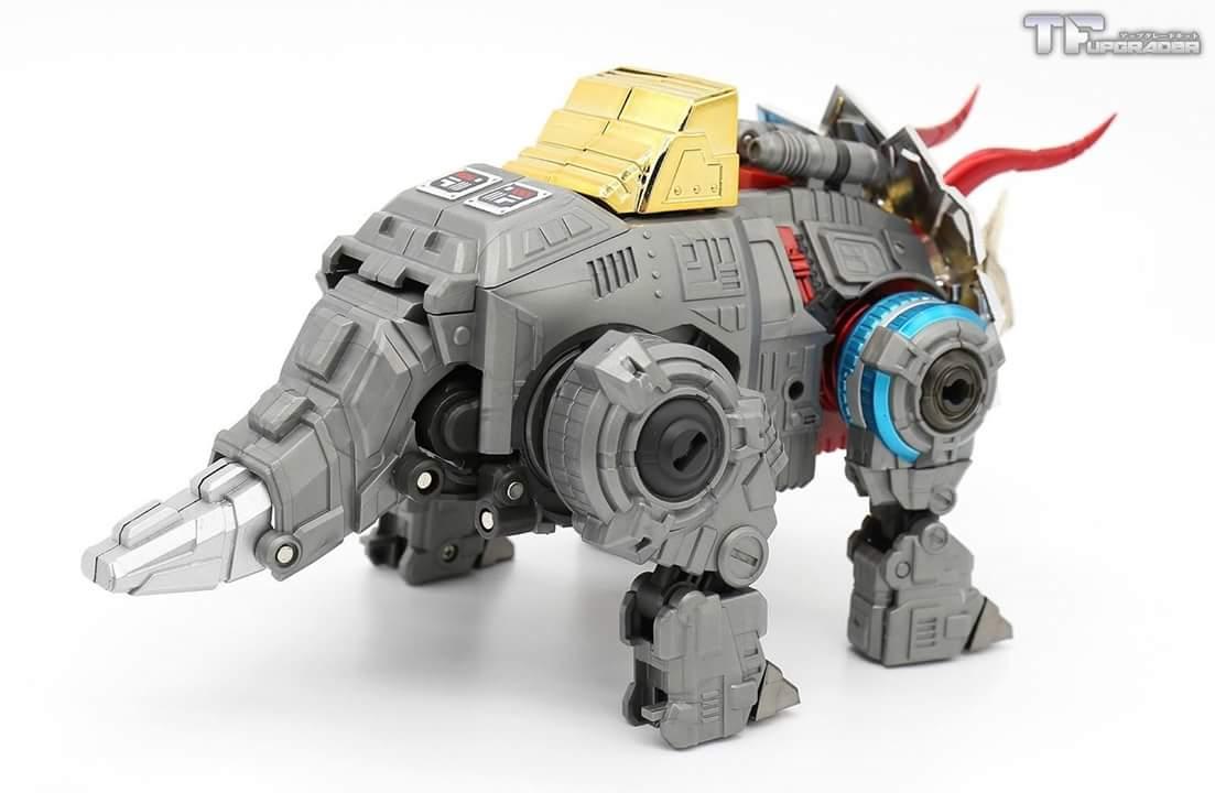 [GCreation] Produit Tiers - Jouet ShuraKing - aka Combiner Dinobots - Page 5 Vtd7yu4N